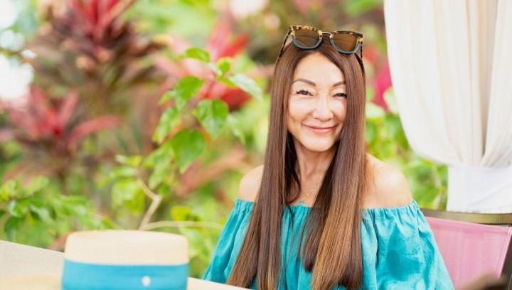 【HILLS LIFE DAILY】ハワイの人気コーディネーター、マキ・コニクソンが運んできたハワイが、期間限定で六本木ヒルズに集結!