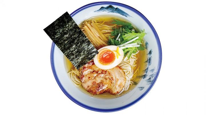 六本木ヒルズ「AFURI」 お食事のご利用でトッピング一品無料!(一部メニュー除く)